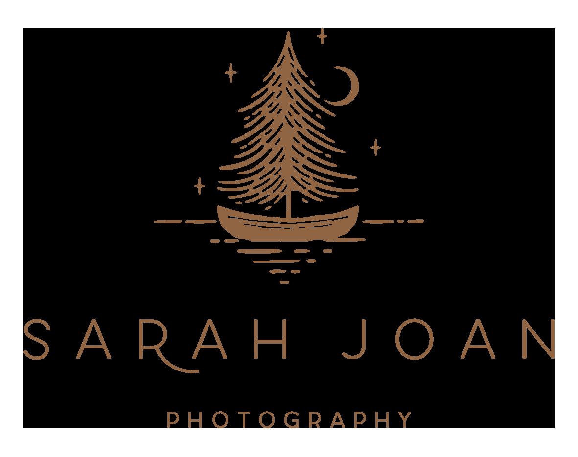 Sarah Joan Photography